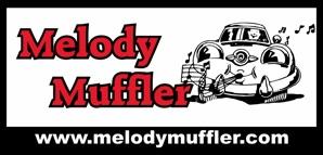 Melody Muffler