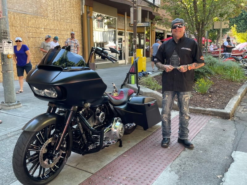 peoples choice motorcycles