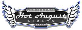 Lewiston's Hot August Nights