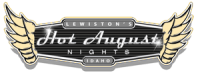 Lewiston's Hot August Nights GOLD