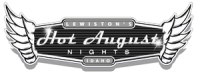 Lewiston's Hot August Nights SILVER